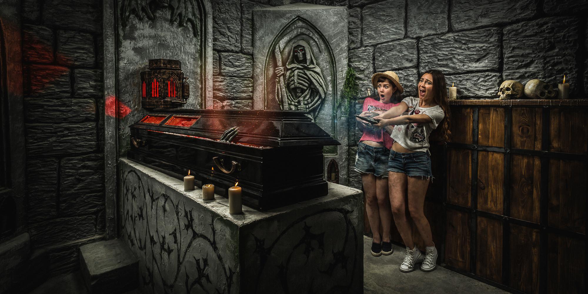 Фотография квеста «Сага о Вампире»