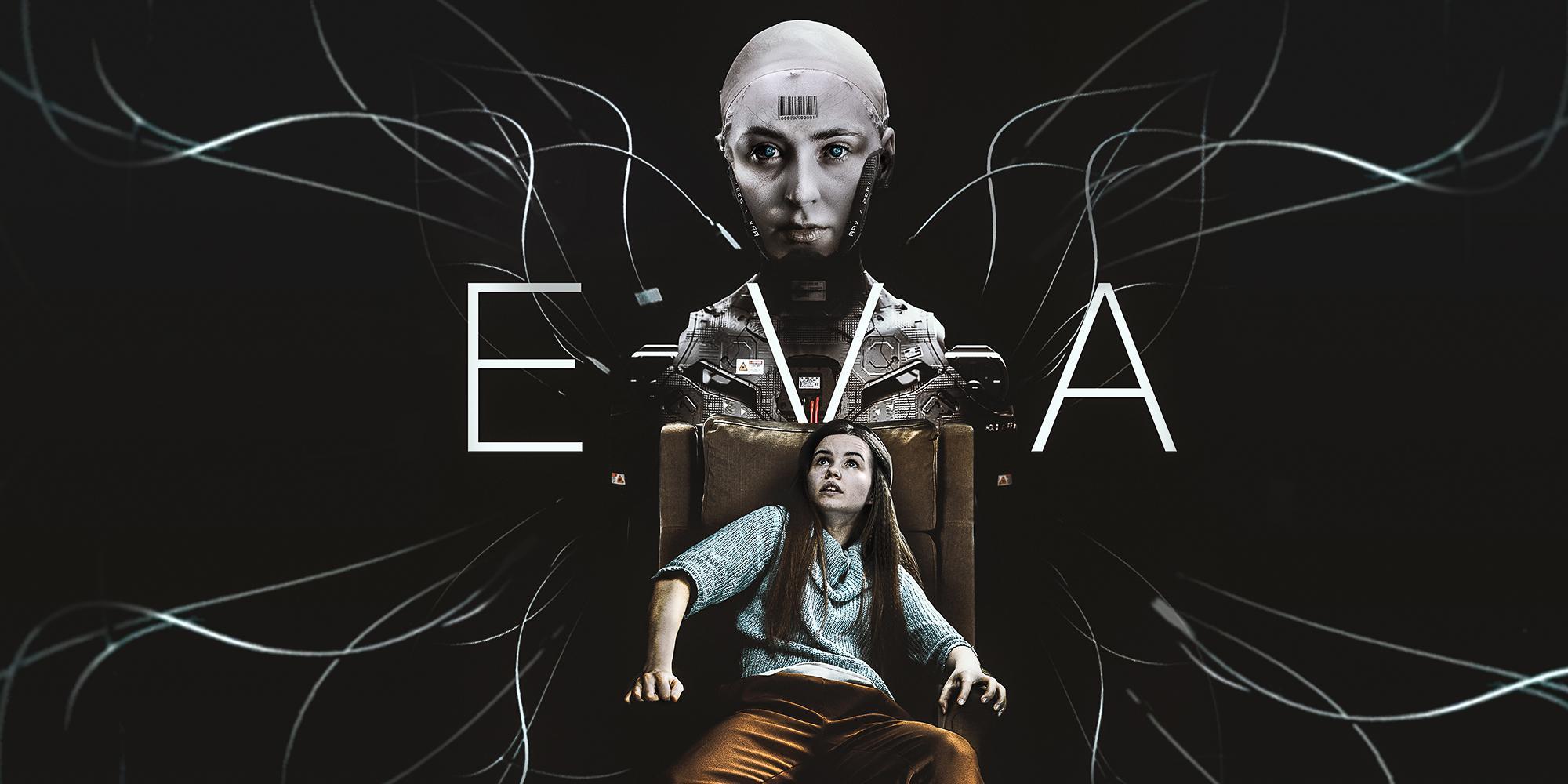 Фотография квеста «EVA»