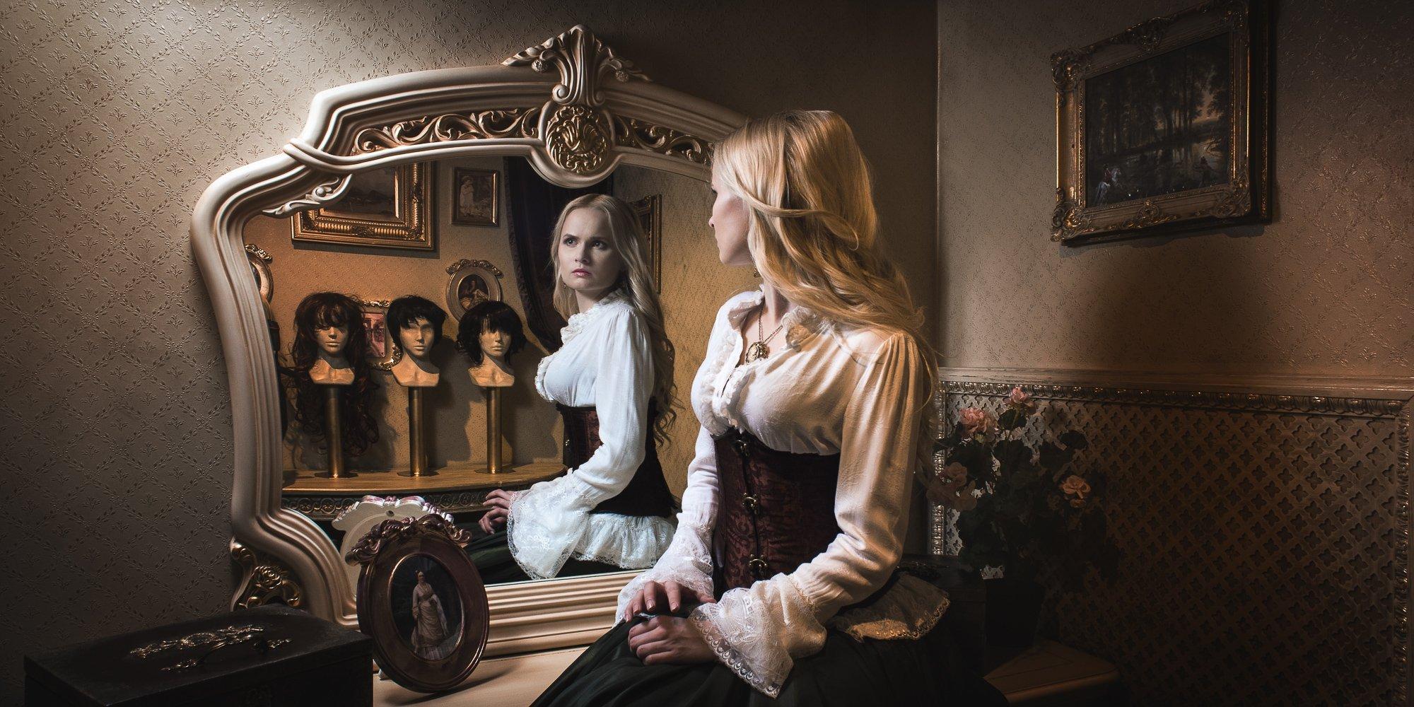 Квест Призрак Оперы в Москве